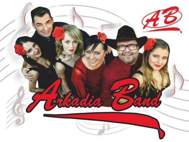 Arkadia Band Nasze kamraty