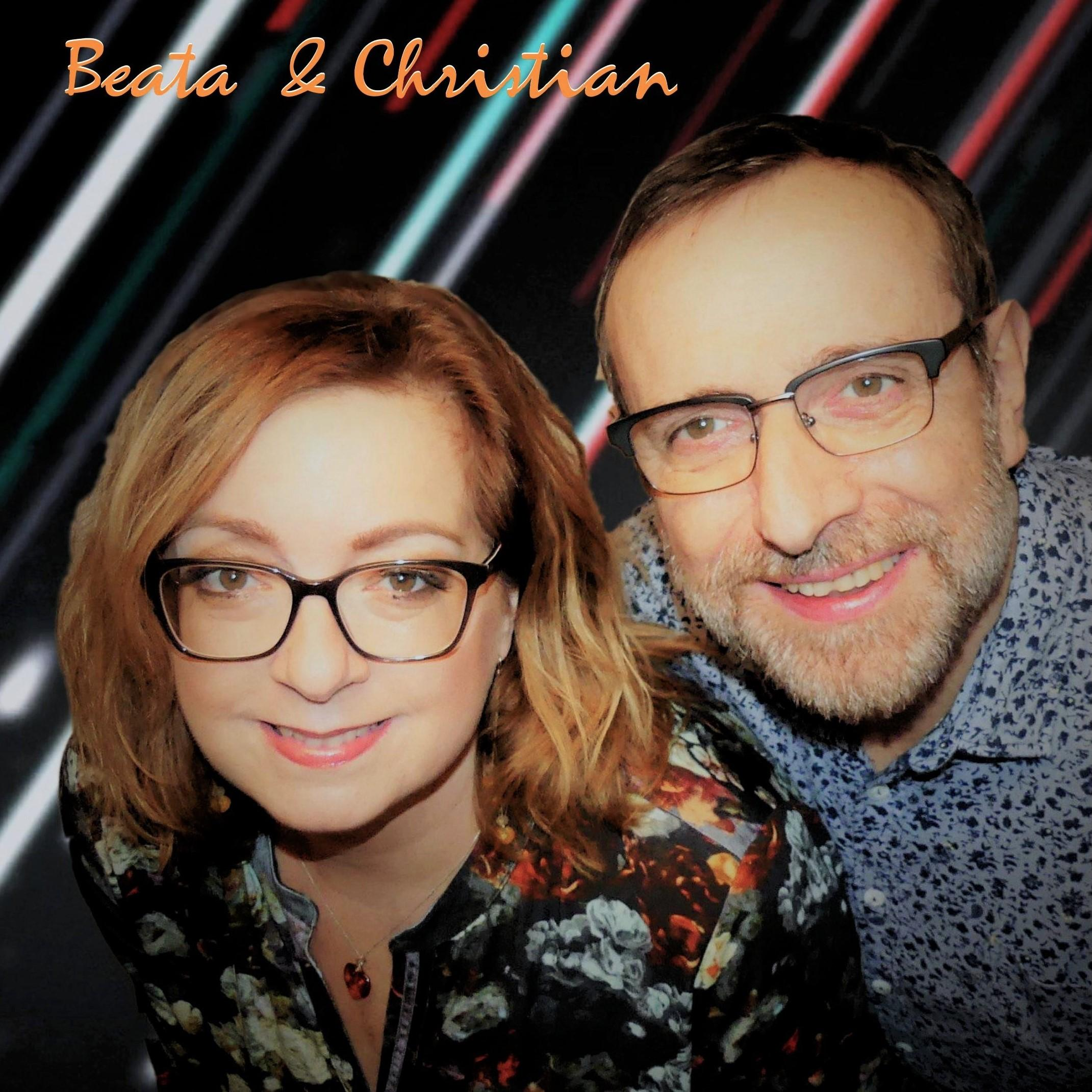 Beata Christian Nasze kamraty