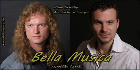 Bella Musika Nasze kamraty