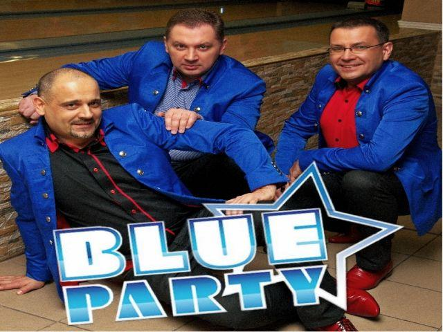 Blu Party Nasze kamraty
