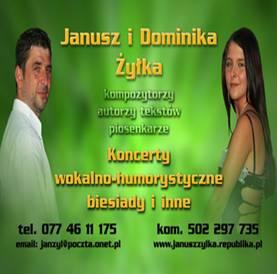 Dominika Janusz Nasze kamraty